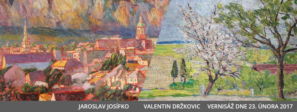 23.2.2017 Valentin Držkovic | Jaroslav Josífko