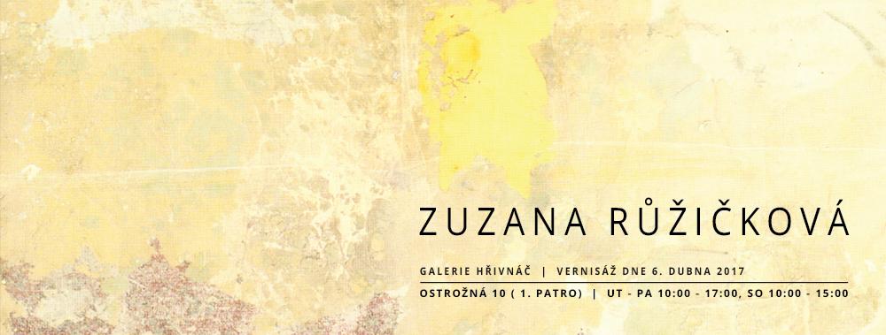 6.5.2017 Zuzana Růžičková