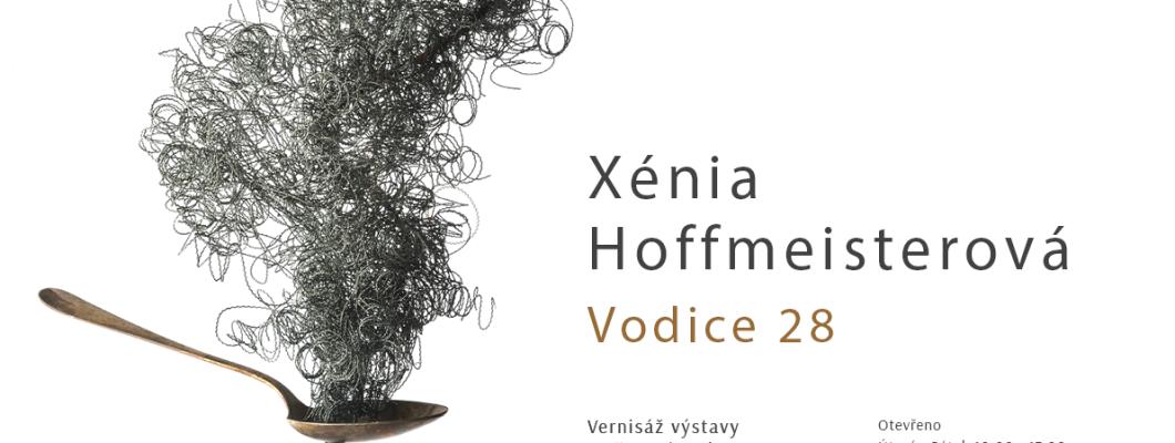 Xénia Hoffmeisterová | Vodice 28